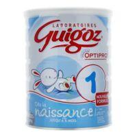 GUIGOZ 1, bt 800 g à St Jean de Braye