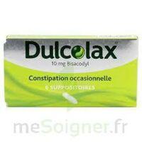DULCOLAX 10 mg, suppositoire à St Jean de Braye