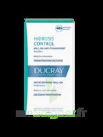 Ducray Hidrosis Control Duo Roll On Anti Transpirant 2x40ml à St Jean de Braye