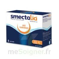Smectalia 3 G, Poudre Pour Suspension Buvable En Sachet à St Jean de Braye
