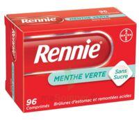 RENNIE SANS SUCRE, comprimé à croquer à St Jean de Braye