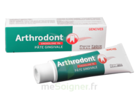 ARTHRODONT 1 % Pâte gingivale T/80g à St Jean de Braye