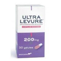 Ultra-levure 200 Mg Gélules Fl/30 à St Jean de Braye