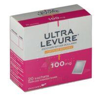 Ultra-levure 100 Mg Poudre Pour Suspension Buvable En Sachet B/20 à St Jean de Braye