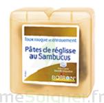Boiron Pâtes de Reglisse au Sambucus Pâtes à St Jean de Braye