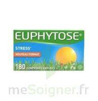 Euphytose Comprimés Enrobés B/180 à St Jean de Braye