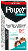 Pouxit Shampooing antipoux 200ml+peigne à St Jean de Braye