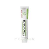 FLUOCARIL bi-fluoré 250 mg Pâte dentifrice menthe T/125ml à St Jean de Braye