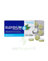Elgydium Antiplaque Chew gum B/10 à St Jean de Braye