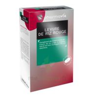 Pharmavie Levure De Riz Rouge Lot De 3 X 60 Comprimés à St Jean de Braye