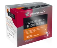 Pharmavie Curcumine + BromÉlaÏne 20 Sachets à St Jean de Braye