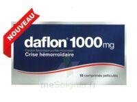Daflon 1000 mg Comprimés pelliculés Plq/18 à St Jean de Braye