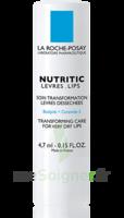 Nutritic Stick lèvres sèche sensibles 2 Etui/4,7ml à St Jean de Braye