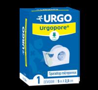 Urgopore Géant Sparadrap 2,5cmx9,14m dévidoir à St Jean de Braye
