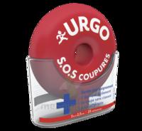 Urgo SOS Bande coupures 2,5cmx3m à St Jean de Braye