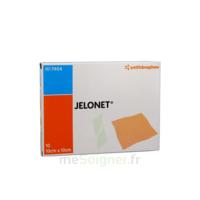 Jelonet, 10 Cm X 10 Cm , Bt 10 à St Jean de Braye