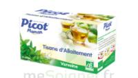 Picot Maman Tisane d'allaitement Verveine 20 Sachets à St Jean de Braye