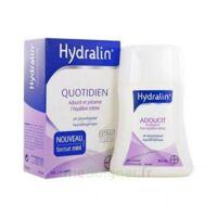 Hydralin Quotidien Gel lavant usage intime 100ml à St Jean de Braye