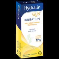 Hydralin Gyn Gel calmant usage intime 200ml à St Jean de Braye