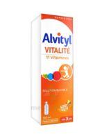 Alvityl Vitalité Solution Buvable Multivitaminée 150ml à St Jean de Braye