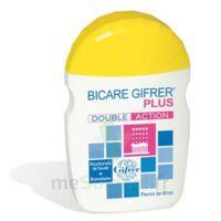 Acheter Gifrer Bicare Plus Poudre double action hygiène dentaire 60g à St Jean de Braye