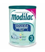 Modilac Doucea Croissance Nuit Lait poudre B/800g à St Jean de Braye