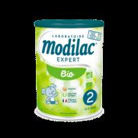 Modilac Expert Bio 2 Lait Poudre B/800g à St Jean de Braye