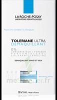 Toleriane Solution démaquillante yeux 30 Unidoses/5ml à St Jean de Braye