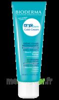 ABCDerm Cold Cream Crème visage nourrissante 40ml