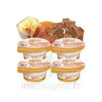 Fresubin 2kcal Crème Sans Lactose Nutriment Caramel 4 Pots/200g à St Jean de Braye