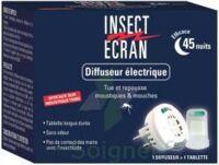 Insect Ecran Diffuseur électrique à St Jean de Braye