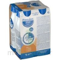 Fresubin 2kcal Drink Nutriment Caramel 4 Bouteilles/200ml à St Jean de Braye