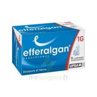 Efferalganmed 1 G Cpr Eff T/8 à St Jean de Braye