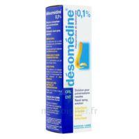 Desomedine 0,1 % S Pulv Nas En Flacon Spray/10ml à St Jean de Braye