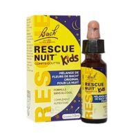 Rescue® Nuit Kids Compte-gouttes - 10ml à St Jean de Braye