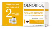Oenobiol Solaire Intensif Caps Peau Normale 2*pot/30