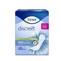 Tena Discreet Protection Urinaire Extra Sachet/20 à St Jean de Braye