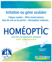 Boiron Homéoptic Collyre Unidose à St Jean de Braye