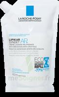 Lipikar Syndet Ap+ Crème Lavante Relipidante Eco-recharge/400ml à St Jean de Braye