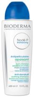 Node P Shampooing Antipelliculaire Apaisant Fl/400ml à St Jean de Braye