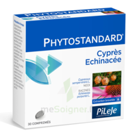 Pileje Phytostandard - Cyprès / Echinacée 30 Comprimés à St Jean de Braye