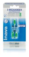 Inava Brossettes Recharges Vert Iso 6 2,2mm à St Jean de Braye