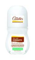 Rogé Cavaillès Déodorants Déo Soin Dermatologique Roll-on 50ml à St Jean de Braye