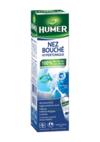 Humer Spray Nasal Nez Bouché Adulte à St Jean de Braye