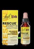 Rescue® Kids Compte-gouttes - 10 Ml à St Jean de Braye