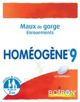 Boiron Homéogène 9 Comprimés à St Jean de Braye