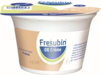 Fresubin Db Creme Nutriment Vanille 4 Pots/200g à St Jean de Braye