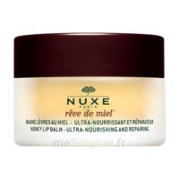 Nuxe Baume Lèvres Ultra-nourrissant Rêve De Miel®15g à St Jean de Braye