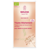 Weleda Tisane Allaitement 2x20g à St Jean de Braye