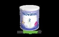 Novalac 2 Lait En Poudre 2ème âge B/800g à St Jean de Braye